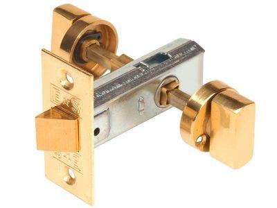 Windsor Brass 45mm Safety latch