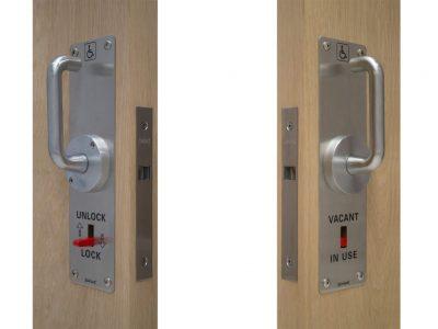 LaviLock CL100 Accessible toilet lock