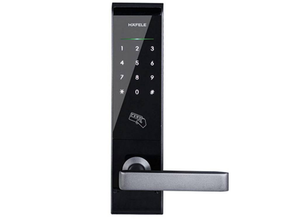 Hafele EL-8000 Electronic Entry Handle