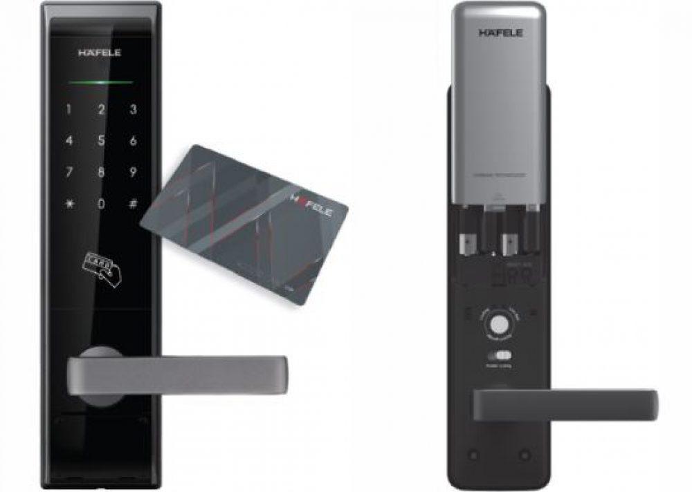 Hafele EL-8000 Electronic Entry Handle