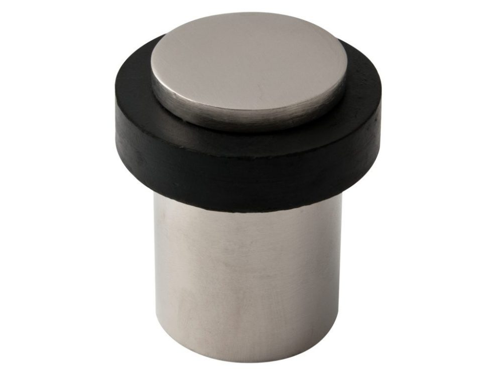 Bailey 60mm Round Floor Mounted Door Stop