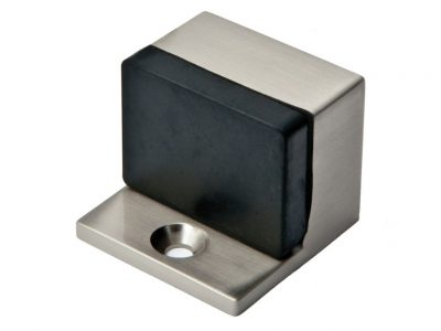 Bailey Square Floor Mounted door Stop