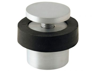 Windsor Brass 38mm Round Floor Mounted Stop