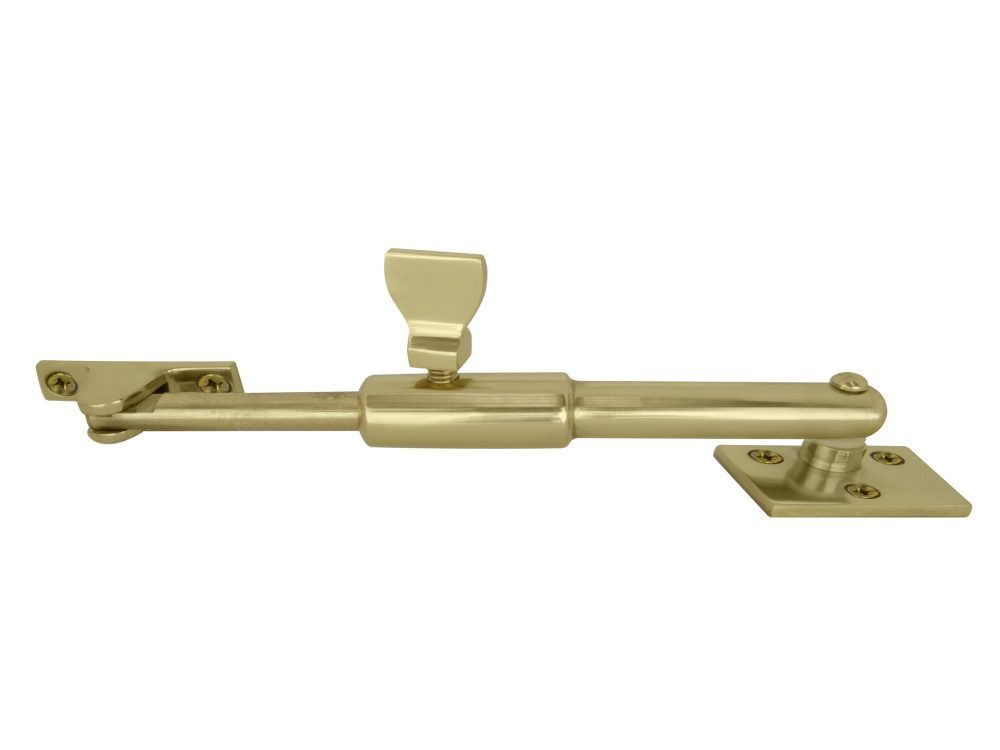 Windsor 140 - 180mm Telescopic Stays On Square Base