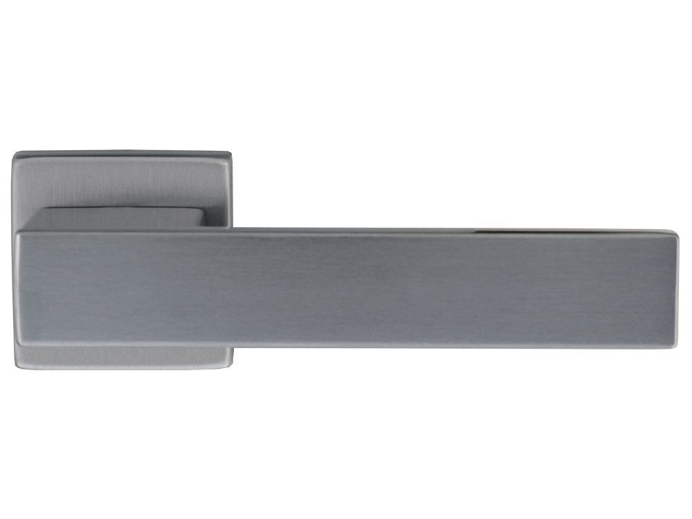 Windsor Polo Lever Handle On Square Rose