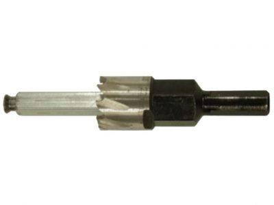 Polo-Nero Handle Installation Drill Bit