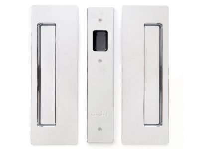 CL400 Non Latching Sliding Door Passage Set