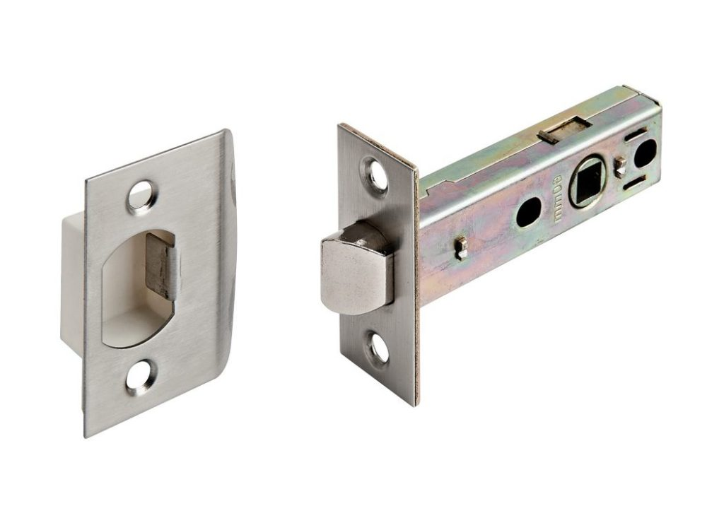 Bailey 60mm Backset Tubular Latch