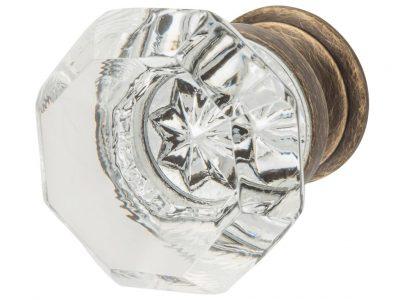 Tradco Sophia 33mm Glass Knob