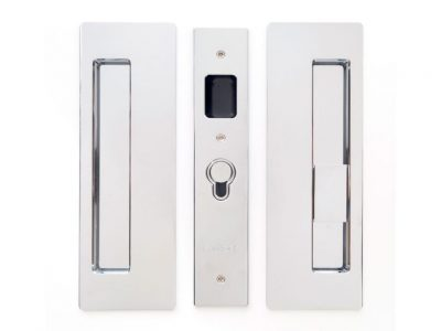 CaviLock CL400B Privacy sets with RH Snib and Blank Plate