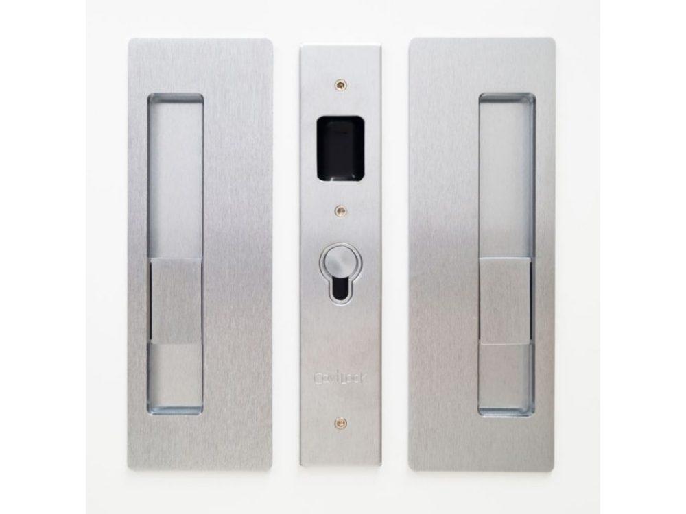 CaviLock CL400B Privacy sets with LH/RH Snib