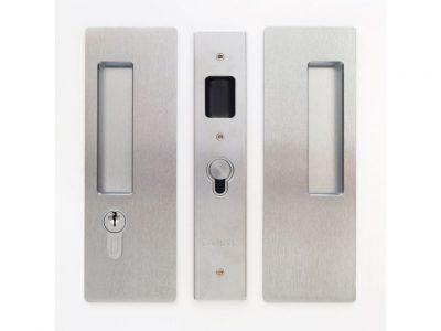 Cavilock CL400C Key Locking Sets Blank Handle Set/RH Key