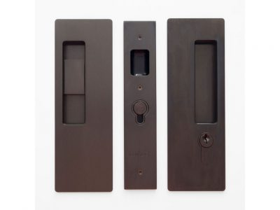 Cavilock CL400C Key Locking Sets LH Snib/RH Key