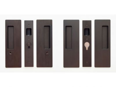 CL400D Series Double Door Key Locking Handle Key /Key