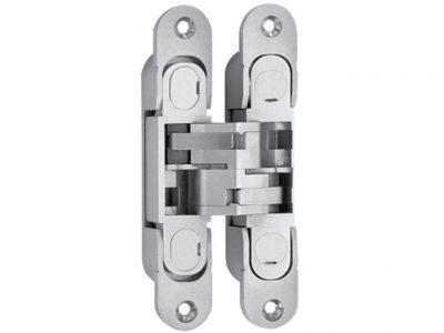 Ceam 80kg 3D Concealed Door Hinge