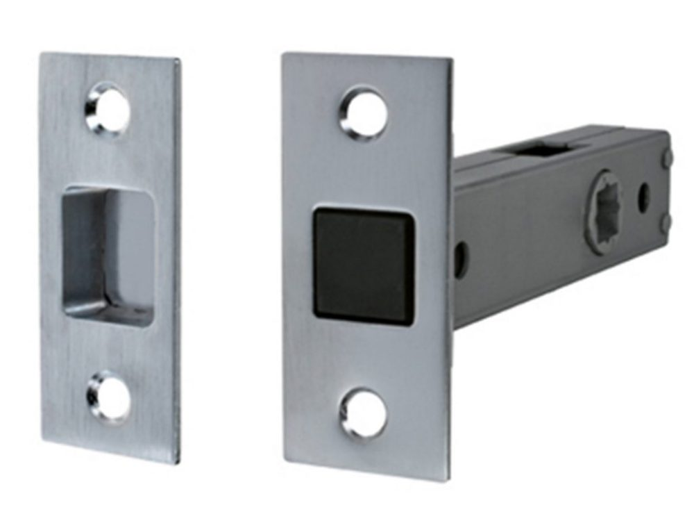 Bonaiti 60mm Backset 51° Magnetic Latch