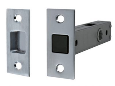 Bonaiti 60mm Backset 30° Magnetic Latch