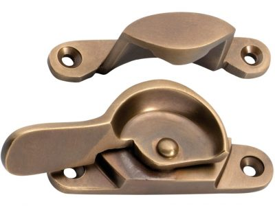 Tradco Narrow Double Hung Window Fastener