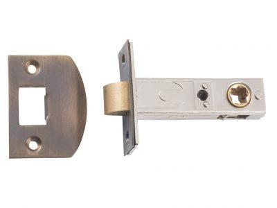 Tradco 60mm Backset Split Cam Tubular Latches