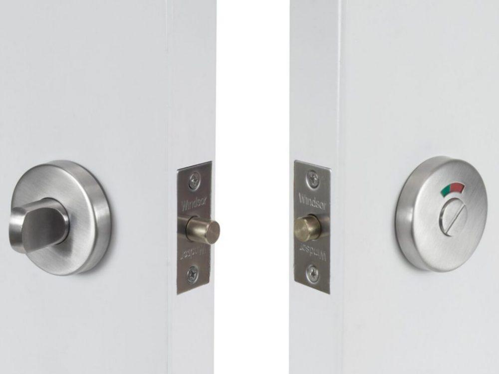 Windsor 7076 Indicating Privacy Set