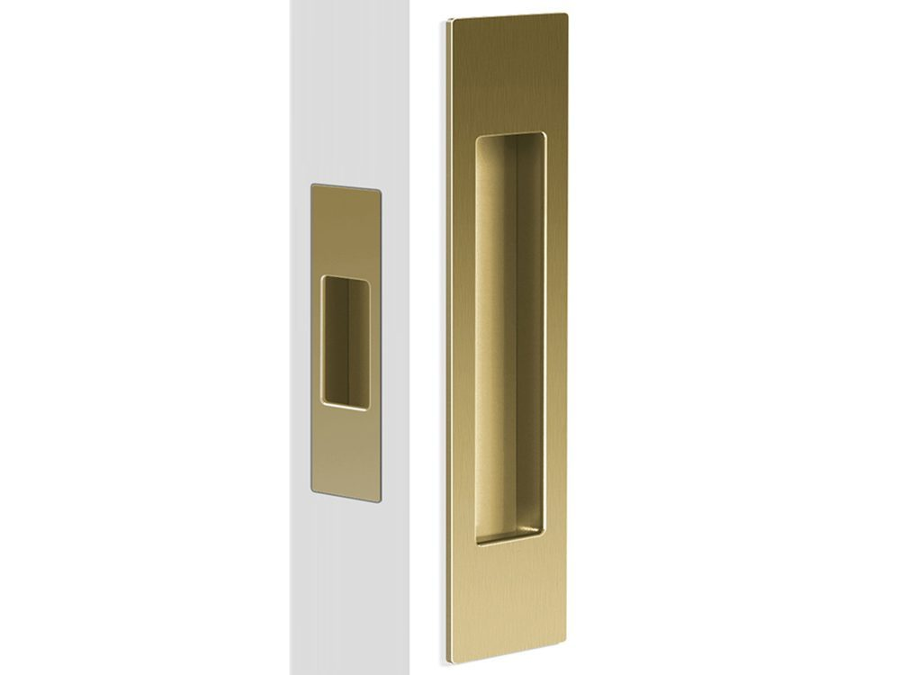 Mardeco M Series Sliding Door Passage Set