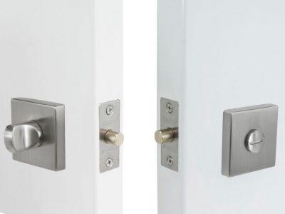 Windsor 8101 Square Privacy Sets