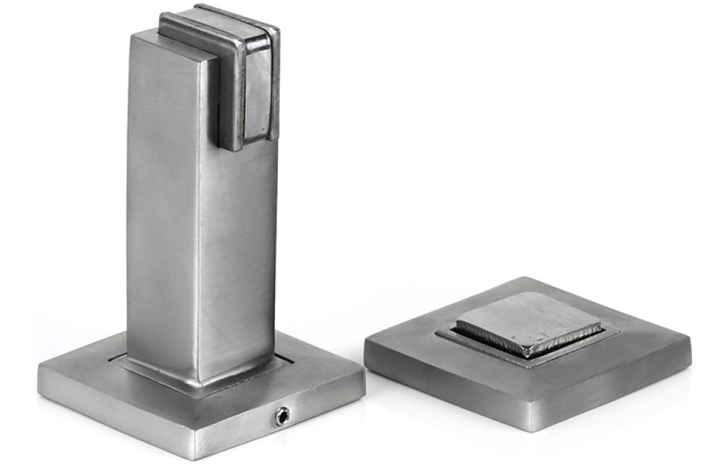 Sylvan Square Magnetic Hold Open Door Stop
