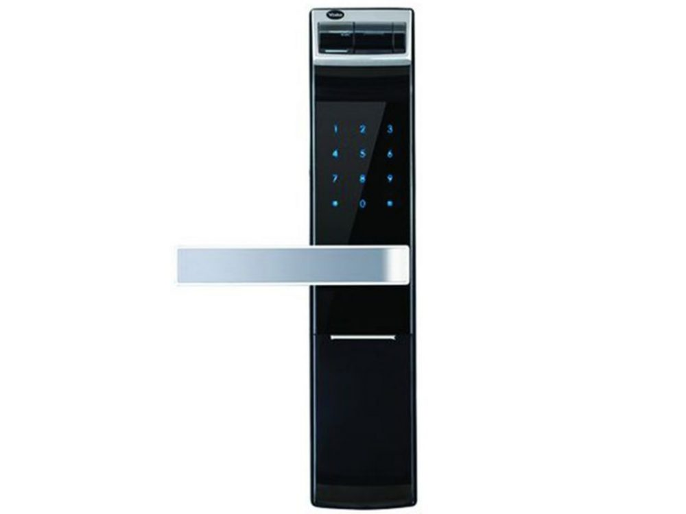 Yale 4109 Proximity Fingerprint Digital Door Lock
