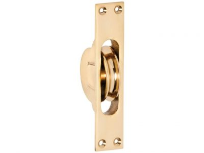 Tradco Double Hung Timber Window Pulleys