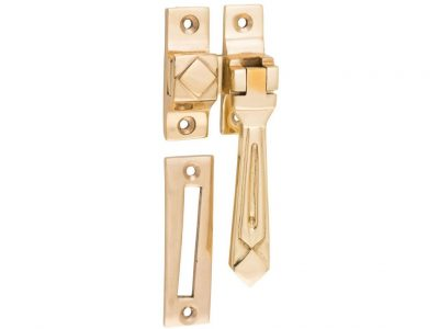 Tradco Deco Casement Window Fastener