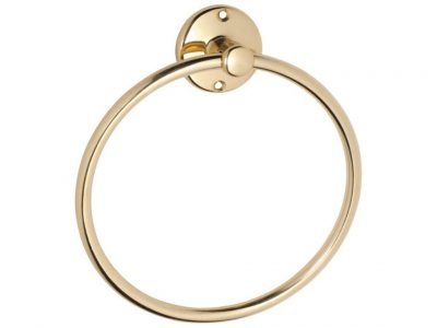 Tradco 4852 Traditional Hand Towel Ring