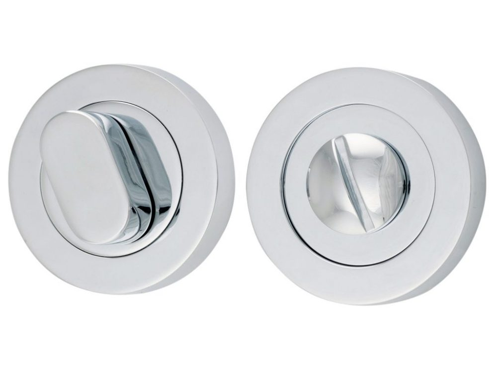 Tradco Round Privacy Sets Concealed Fixings