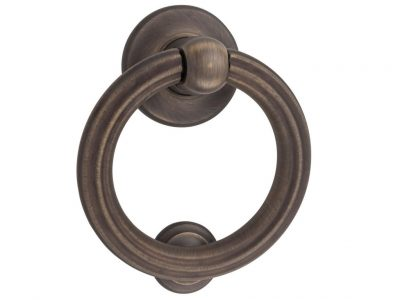 Siena Round Door Knocker