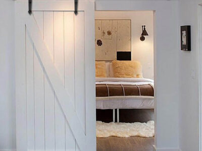 Sliding Door Systems And Barn Door Tracks