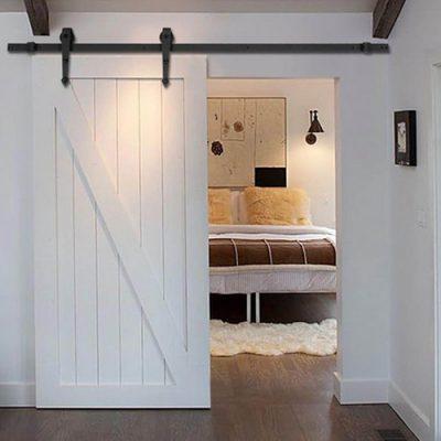 Sliding Door Systems And Barn Door Tracks