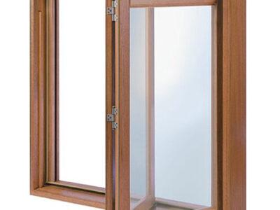 Bifold Timber Windows