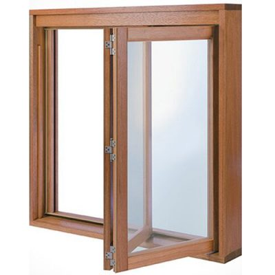 Bifold Timber Windows