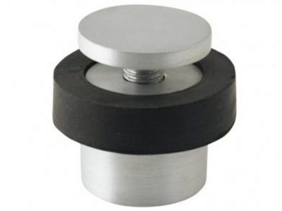 Drake And Wrigley Two Piece 38mm Round Floor Stop