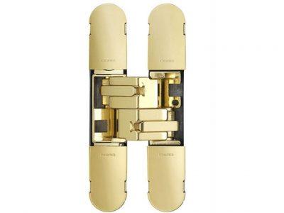 Ceam 44kg 3D Concealed Door Hinge