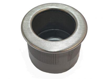 Windsor 29mm Round Cavity Door End Pulls