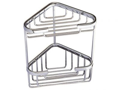 Comm Curved Double Corner Caddy