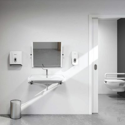 Misc Commercial Bathroom Fittings