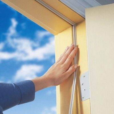 Door And Window Sealing Systems