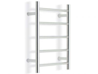 Elan 20R 5 Bar Heated Towel Ladder
