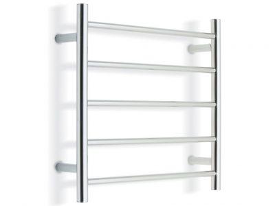 Elan 30R 5 Bar Heated Towel Ladder