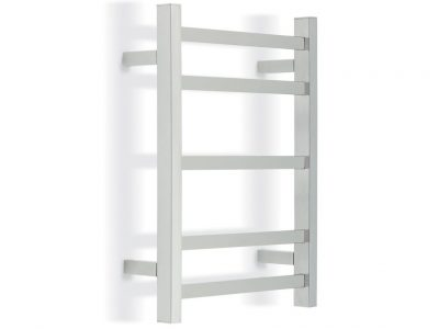 Elan 20S 5 Bar Heated Towel Ladder