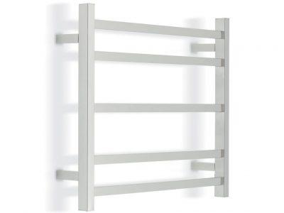 Elan 30S 5 Bar Heated Towel Ladder