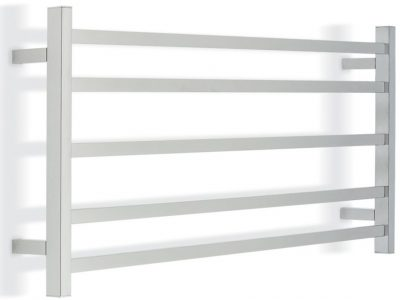 Elan 100S 5 Bar Heated Towel Ladder