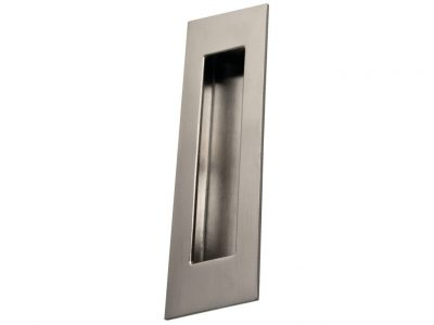 Bailey Die Cast Recessed flush Pulls