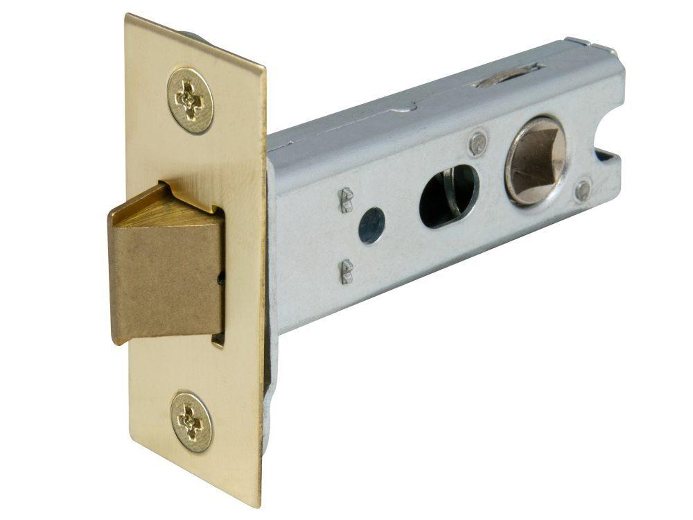 Windsor 57mm Backset Tubular Latches